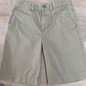Boys Khaki Polo by Ralph Lauren Size 8 Shorts